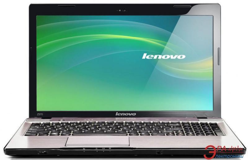 Ноутбук Lenovo IdeaPad Z570 (59-313558) Red 15,6