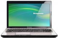 Ноутбук Lenovo IdeaPad Z570 (59-313558) Red 15,6