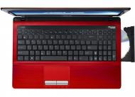 Ноутбук Asus K53E (K53E-SX1639D) Red 15,6