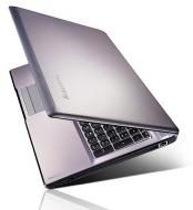 Ноутбук Lenovo IdeaPad Z570A (59-313718) Silver 15,6