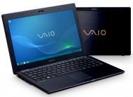 Ноутбук Sony VAIO VPC-X11Z1R/ X (VPCX11Z1R/X.RU3) Black 15,6