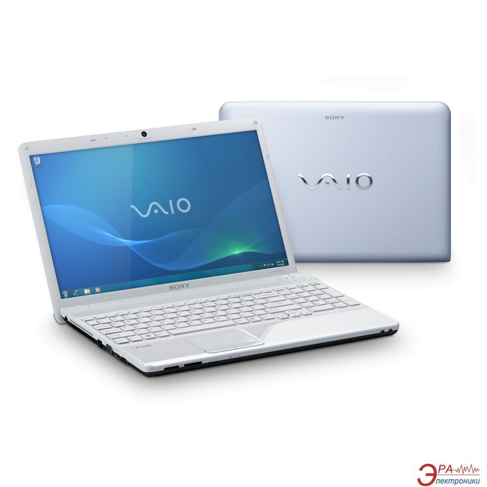 Ноутбук Sony VAIO VPCEE2E1R/WI (VPC-EE2E1R/WI.RU3) White 15,6
