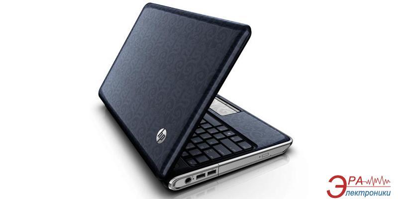 Ноутбук HP Pavilion dv3-2310er (VY334EA) Black 13,3