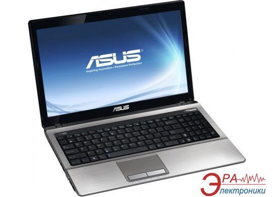 Ноутбук Asus K53E (K53E-SX1181D) Grey 15,6