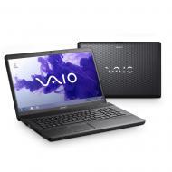 Ноутбук Sony VAIO EJ3S1R/ B (VPCEJ3S1R/B.RU3) Black 17,3