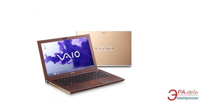 Ноутбук Sony VAIO Z23P9R/ N (VPCZ23P9R/N.RU3) Gold 15,5