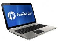 Ноутбук HP Pavilion dv7-6c52er (A8V16EA) Grey 17,3