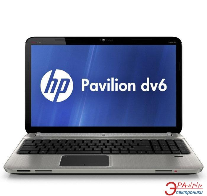 Ноутбук HP Pavilion dv6-6c55er (A7N65EA) Grey 15,6