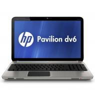������� HP Pavilion dv6-6c55er (A7N65EA) Grey 15,6