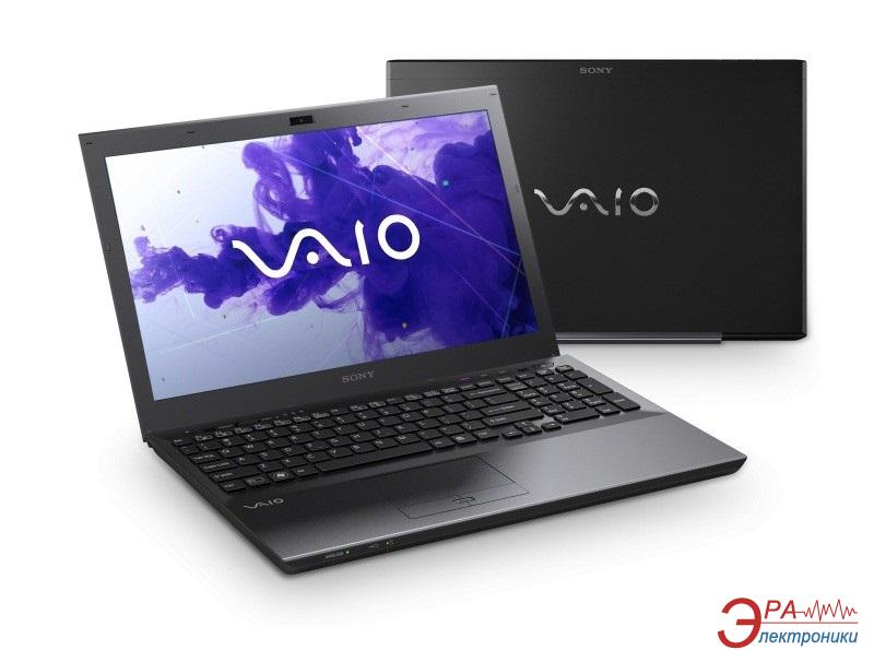 Ноутбук Sony VAIO SE17FX/B (VPC-SE17FX/B) Black 15,6