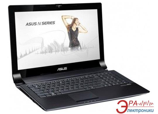 Ноутбук Asus N53SM (N53SM-SX142V) Aluminum 15,6