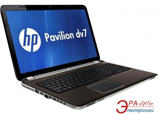 Ноутбук HP Pavilion dv7-6c54er (A8V18EA) Brown 17,3