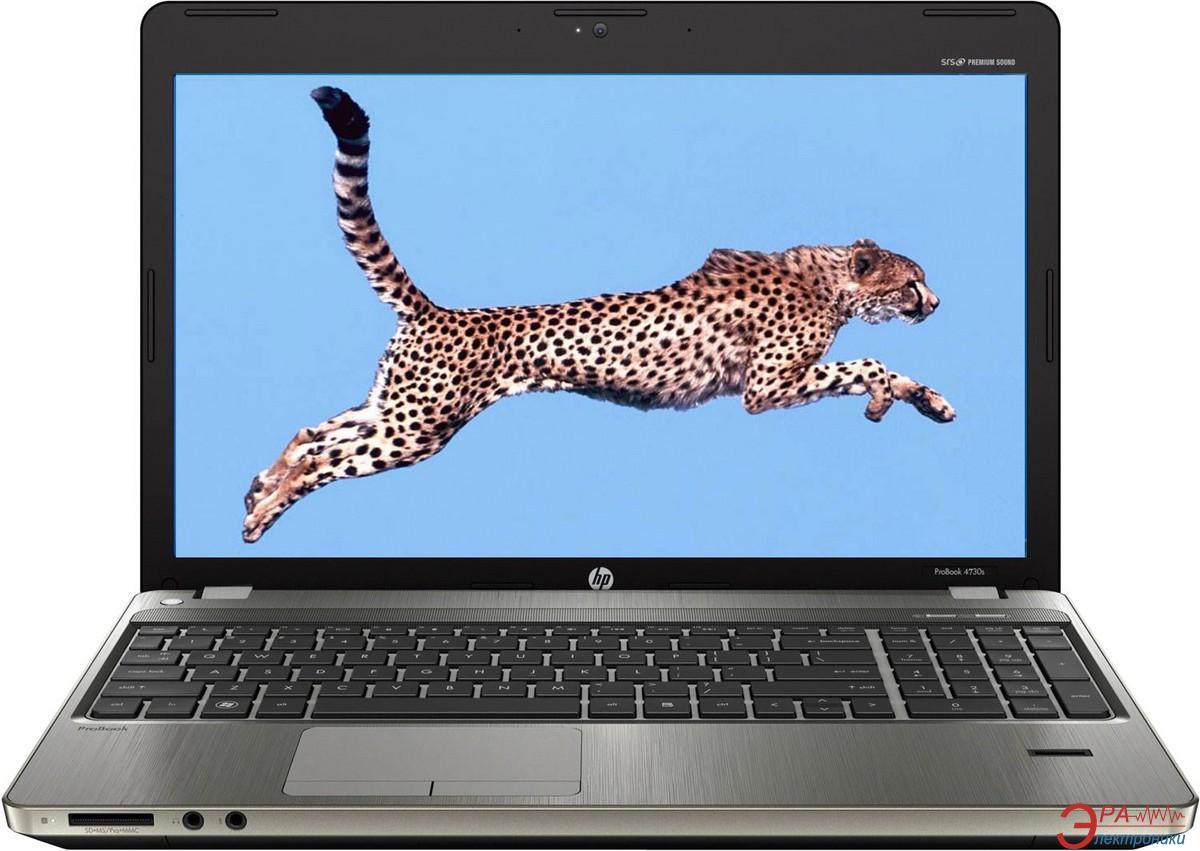 Ноутбук HP ProBook 4730s (A1G10ES) Silver 17,3