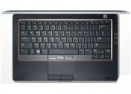 Ноутбук Dell Latitude E6320 (L016320103E) Black 13,3