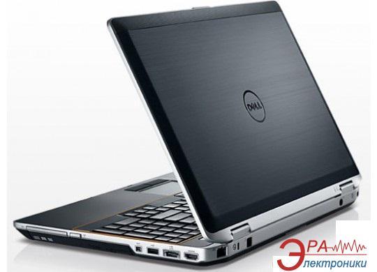 Ноутбук Dell Latitude E6520 (E6520-A4) Black 15,6