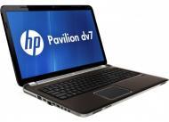 ������� HP Pavilion dv7-6c54sr (B1X36EA) Brown 17,3