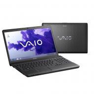 Ноутбук Sony VAIO EH3S1R/ B (VPCEH3S1R/B.RU3) Black 15,6