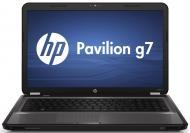 Ноутбук HP Pavilion g7-1372sr (B1Y89EA) Grey 17,3