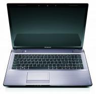 ������� Lenovo IdeaPad Y570 (59-326322) Black 15,6
