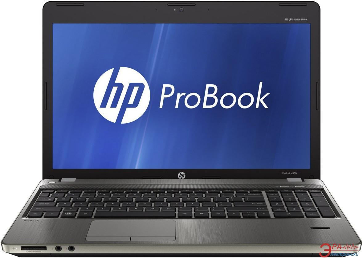 Ноутбук HP ProBook 4530s (A6E09EA) Silver 15,6