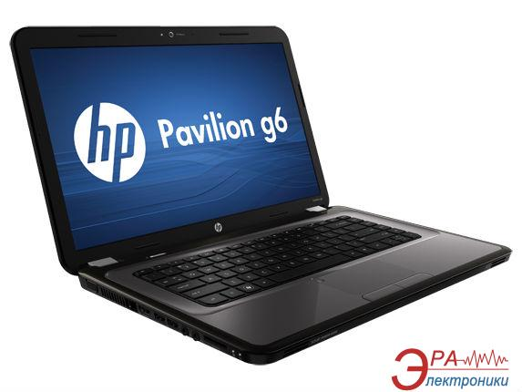 Ноутбук HP Pavilion g6-1325sr (B2A25EA) Grey 15,6