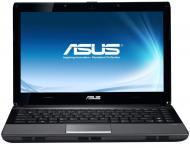 Ноутбук Asus U31SG (U31SG-RX028V) Black 13,3