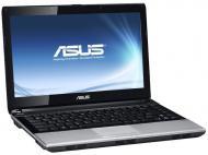 Ноутбук Asus U31SG (U31SG-RX030V) Silver 13,3