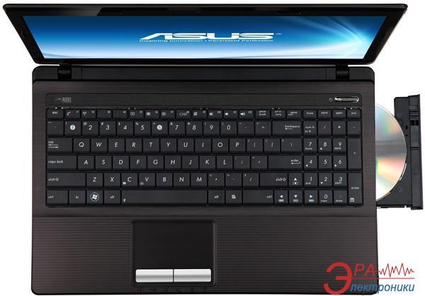 Ноутбук Asus K53TK (K53TK-SX015D) Brown 15,6