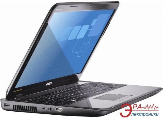 Ноутбук Dell Inspiron N5110 (272054538/9) Black 15,6