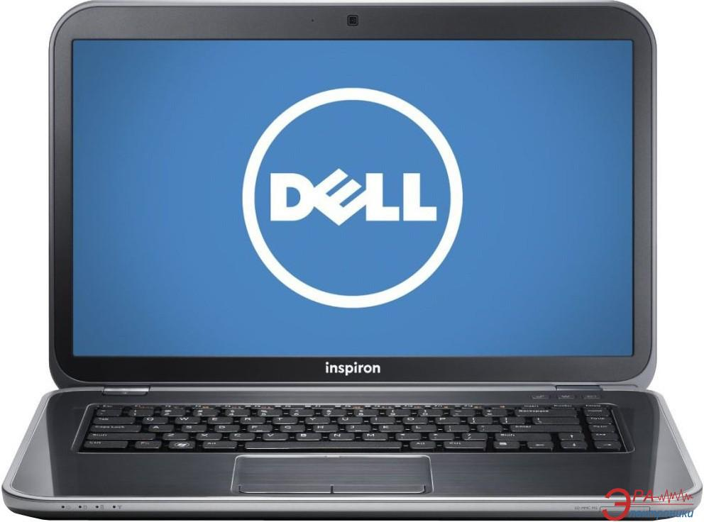 Ноутбук Dell Inspiron N5520 (5520Hi2370D6C1000BSCLred) Red 15,6