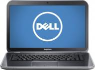 Ноутбук Dell Inspiron N5520 (5520Hi2370D6C1000BSCLsilver) Silver 15,6