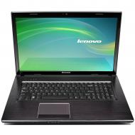 Ноутбук Lenovo IdeaPad G770A (59-316339) Brown 17,3