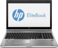 Ноутбук HP EliteBook 8570p (B6P98EA) Silver 15,6