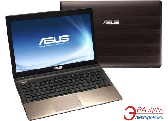 Ноутбук Asus K55A (K55A-SX198D) Smoky Brown 15,6