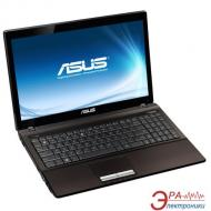 Ноутбук Asus K53BE (K53BE-SX034D) Brown 15,6
