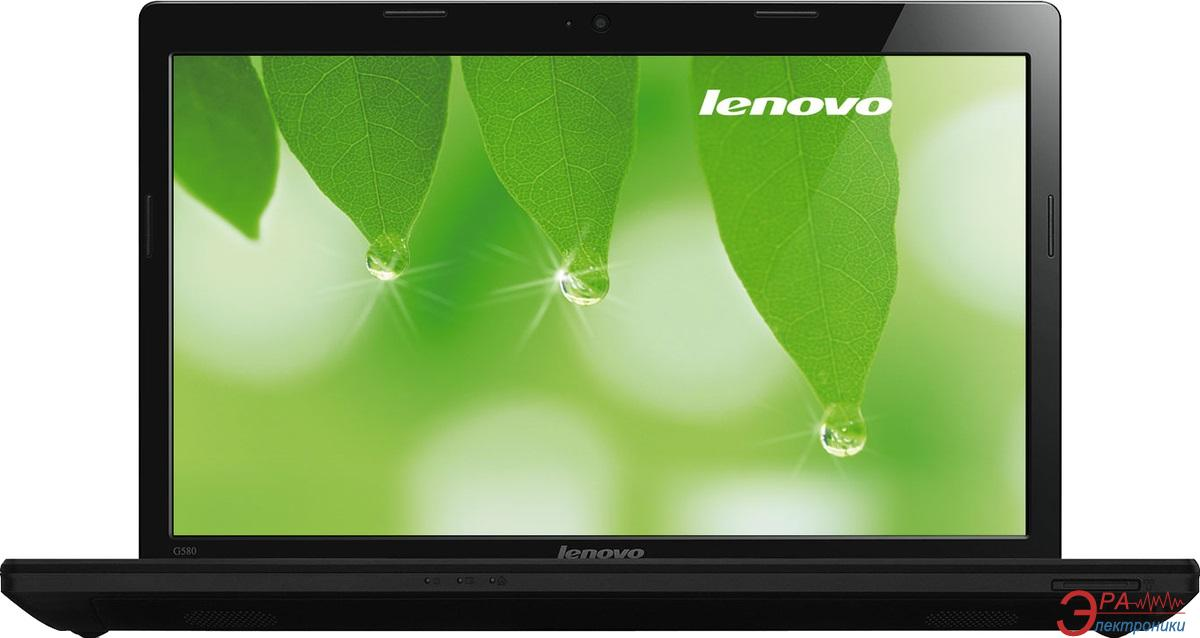Ноутбук Lenovo IdeaPad G580AH (59-354072) Brown 15,6
