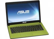 ������� Asus X401A (X401A-WX275H) Green 14