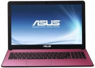 ������� Asus X501A (X501A-XX282H) Pink 15,6