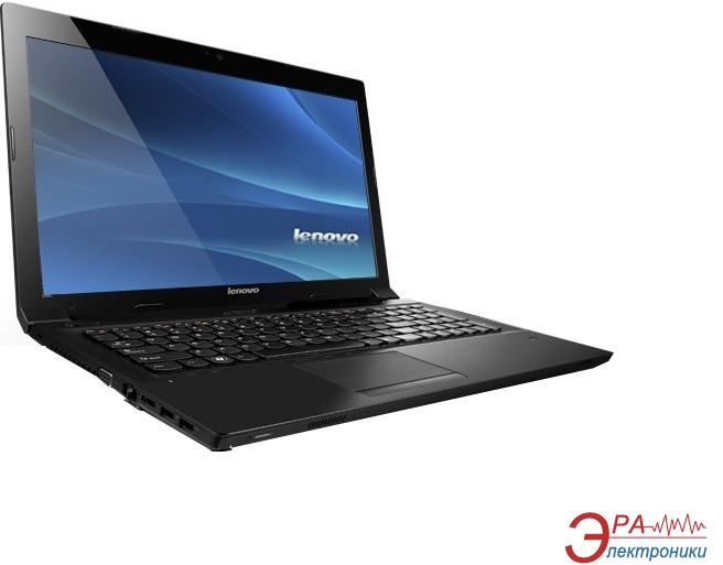 Ноутбук Lenovo IdeaPad B580A (59-350885) Black 15,6