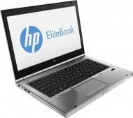 Ноутбук HP EliteBook 8470p (H4P07EA) Silver 14