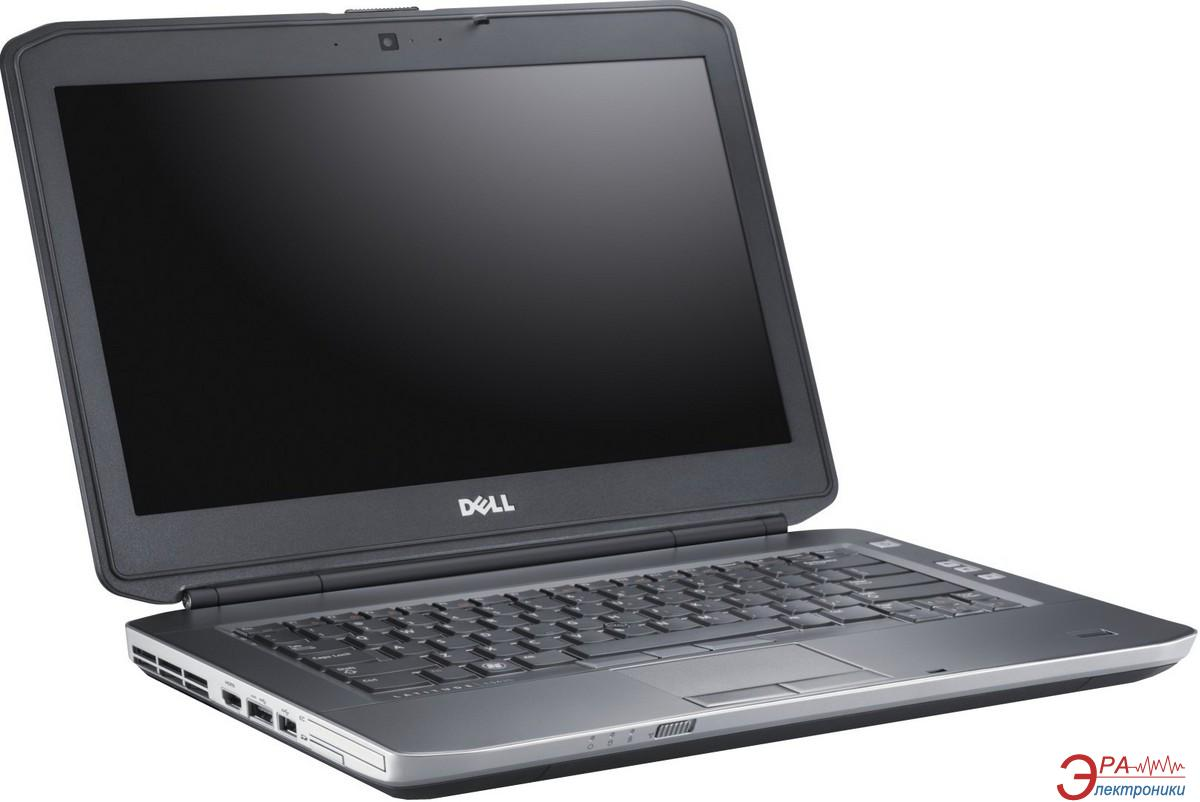 Ноутбук Dell Latitude E5430 (210-E5430-3L) Black 14