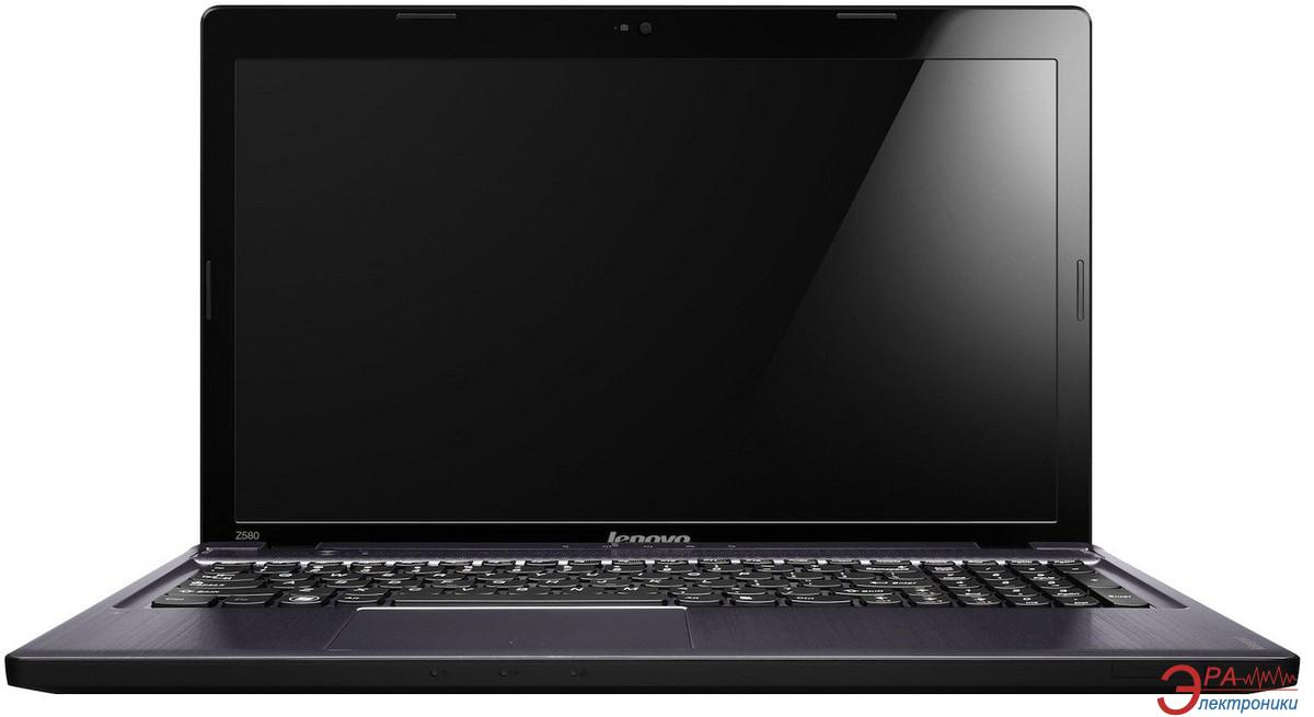 Ноутбук Lenovo IdeaPad Z580A (59-353320) Grey 15,6