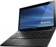 Ноутбук Lenovo IdeaPad B580 (59-353538) Black 15,6