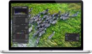 Ноутбук Apple A1398 MacBook Pro (ME665UA/A) Aluminum 15,4