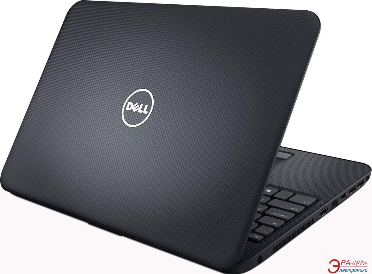 Ноутбук Dell Inspiron 3721 (210-30110blk) Black 17,3