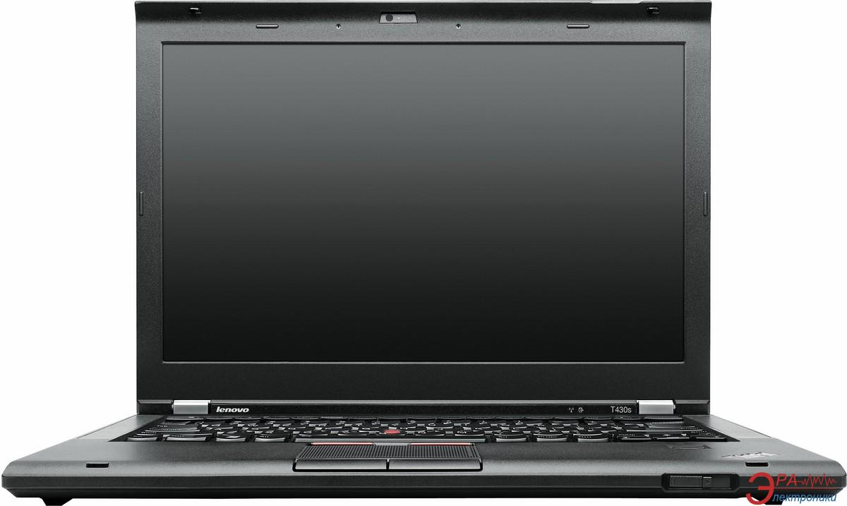Ноутбук Lenovo ThinkPad T430s (N1RK3RT) Black 14