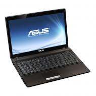 Ноутбук Asus K53BE (K53BE-SX065D) Brown 15,6