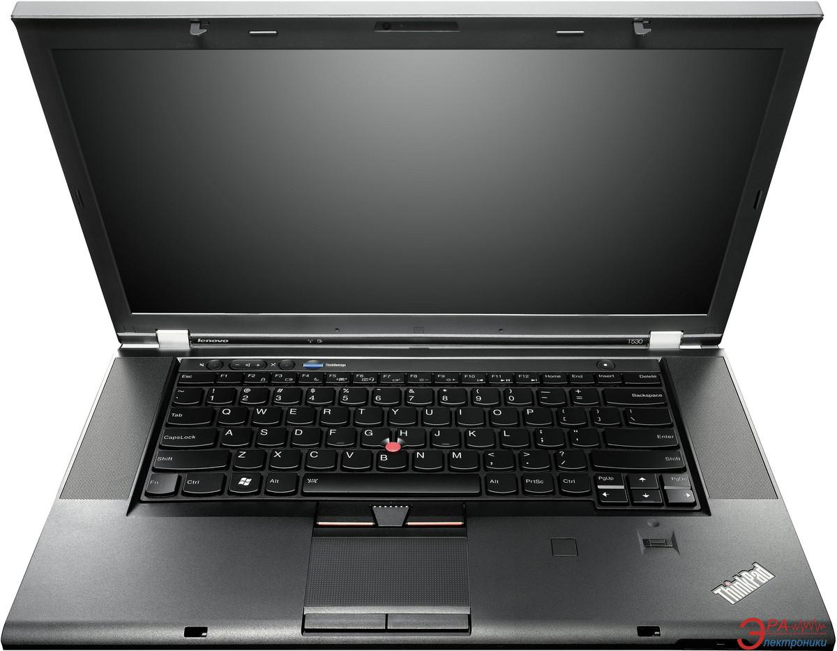 Ноутбук Lenovo ThinkPad T530 (N1BC4RT) Black 15,6