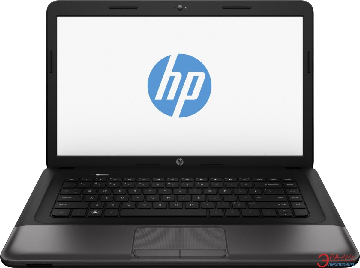 Ноутбук HP 650 (H5V47EA) Grey 15,6
