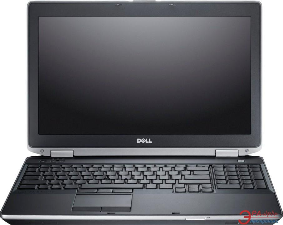 Ноутбук Dell Latitude E6330 (L016330106E-1) Black 13,3